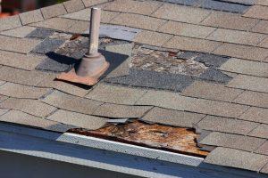 Roof Repair Beavercreek OH
