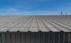 Metal Roofing Beavercreek OH